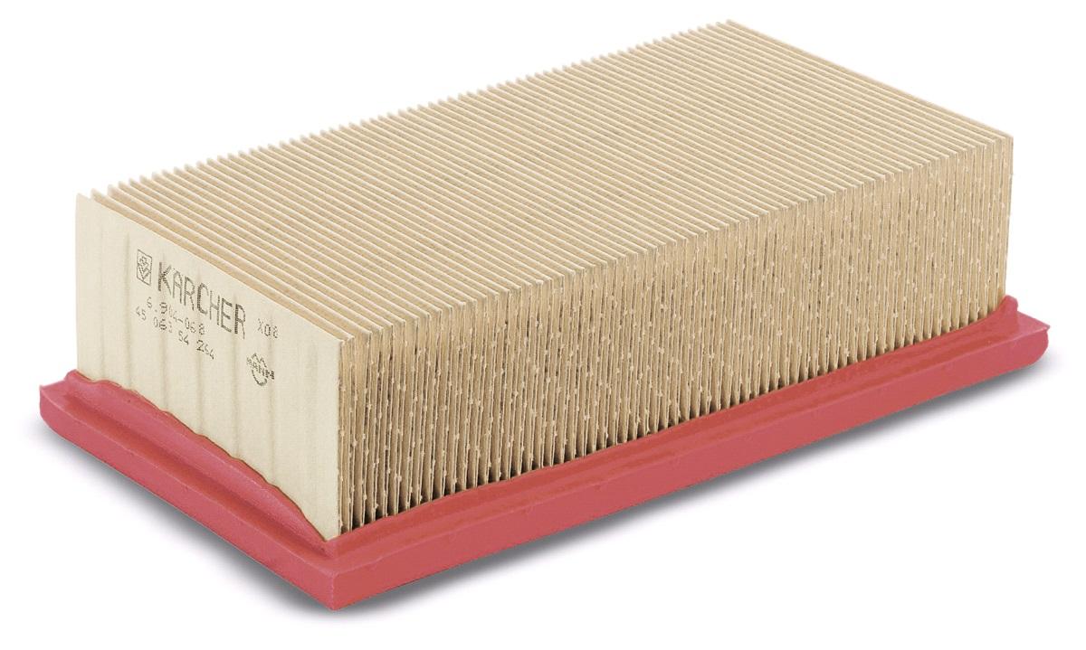 Kärcher filter til tepperenser