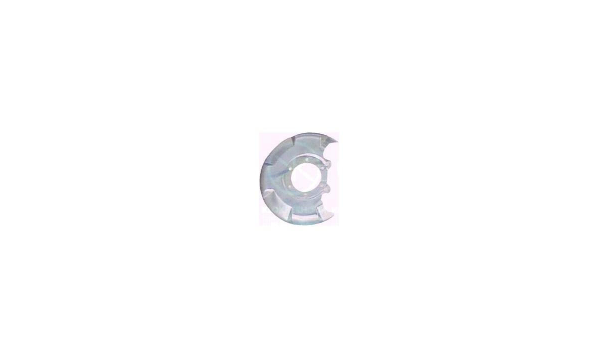 Bremseskjold - 5810371 - (VAN WEZEL)