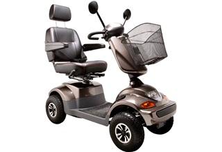 El-køretøj og mobility