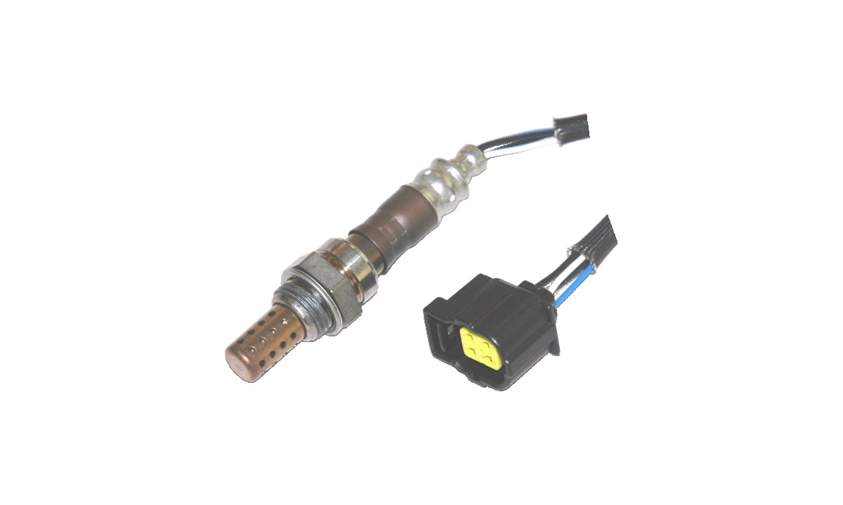 Lambda-sonde - (Intermotor)