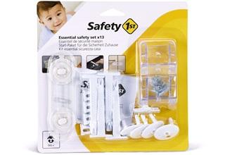 Sikkerhet i hjemmet