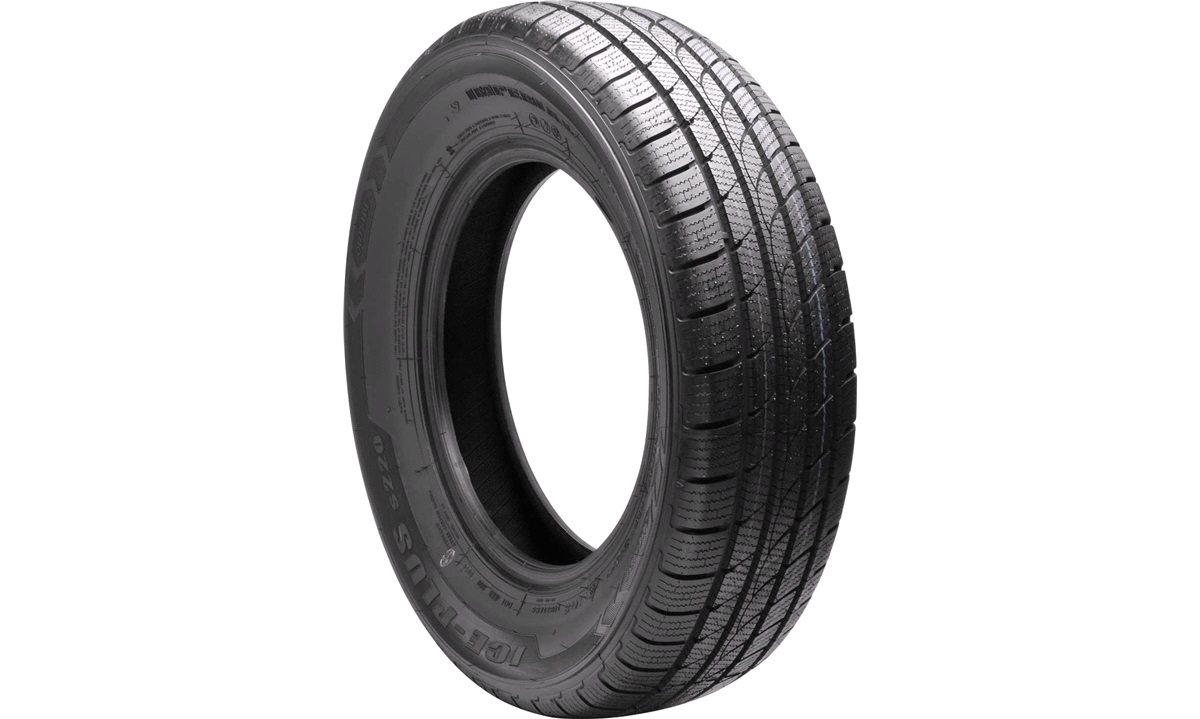 Imperial - 225/65R17 102H Imperial SnowDragon SUV