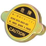 Radiatorlokk 0,9 kg cm2