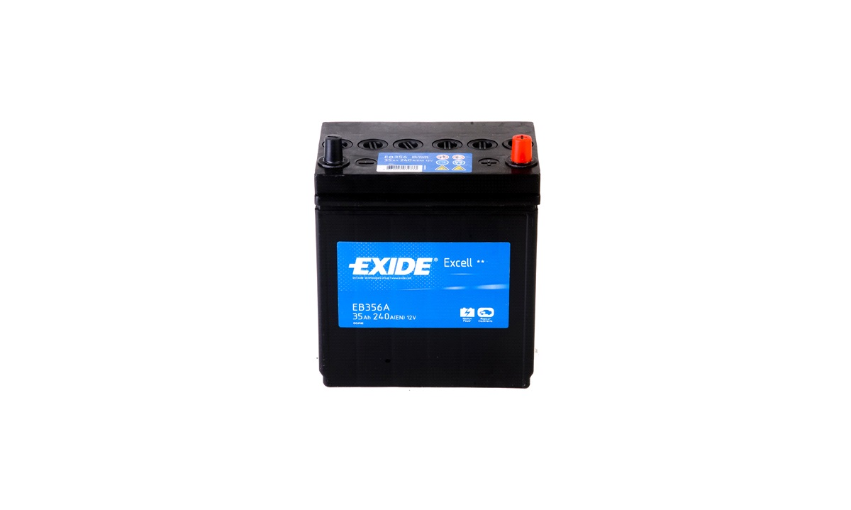 Batteri - EB356 - EXCELL