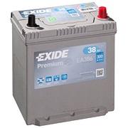 Startbatteri - _EA386 - PREMIUM * - (Exi