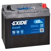 Startbatteri - _EB454 - EXCELL ** - (Exi