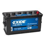Batteri - EG1008 - StartPRO - (Exide)
