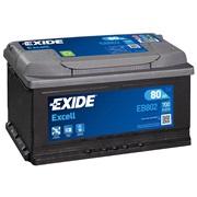 Startbatteri - _EB802 - EXCELL ** - (Exi