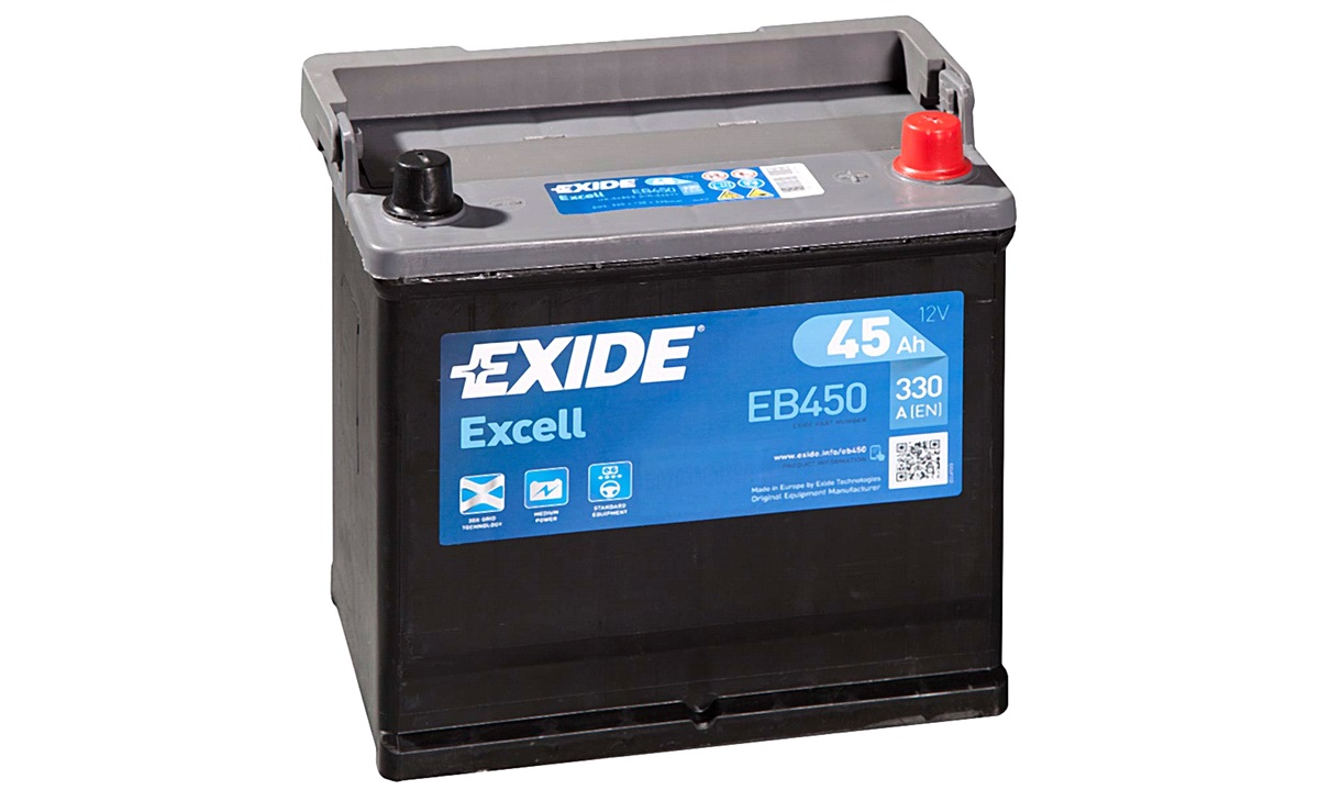 Batteri - EB450 - EXCELL