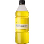 Kølervæske Gul 1 liter