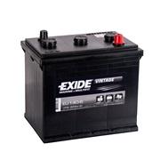 Startbatteri - EXIDE VINTAGE - (Exide)