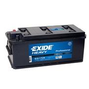Batteri - EG1705 - StartPRO - (Exide)