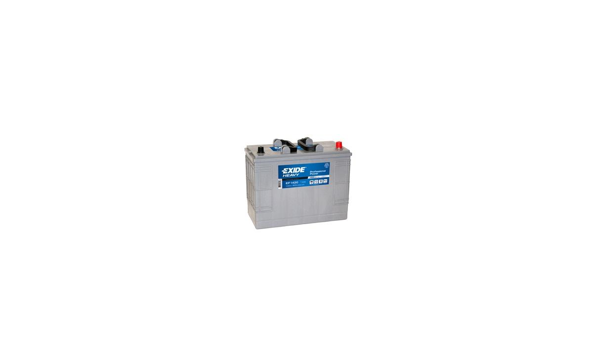 Startbatteri - EF1420 - PowerPRO - (Exide)