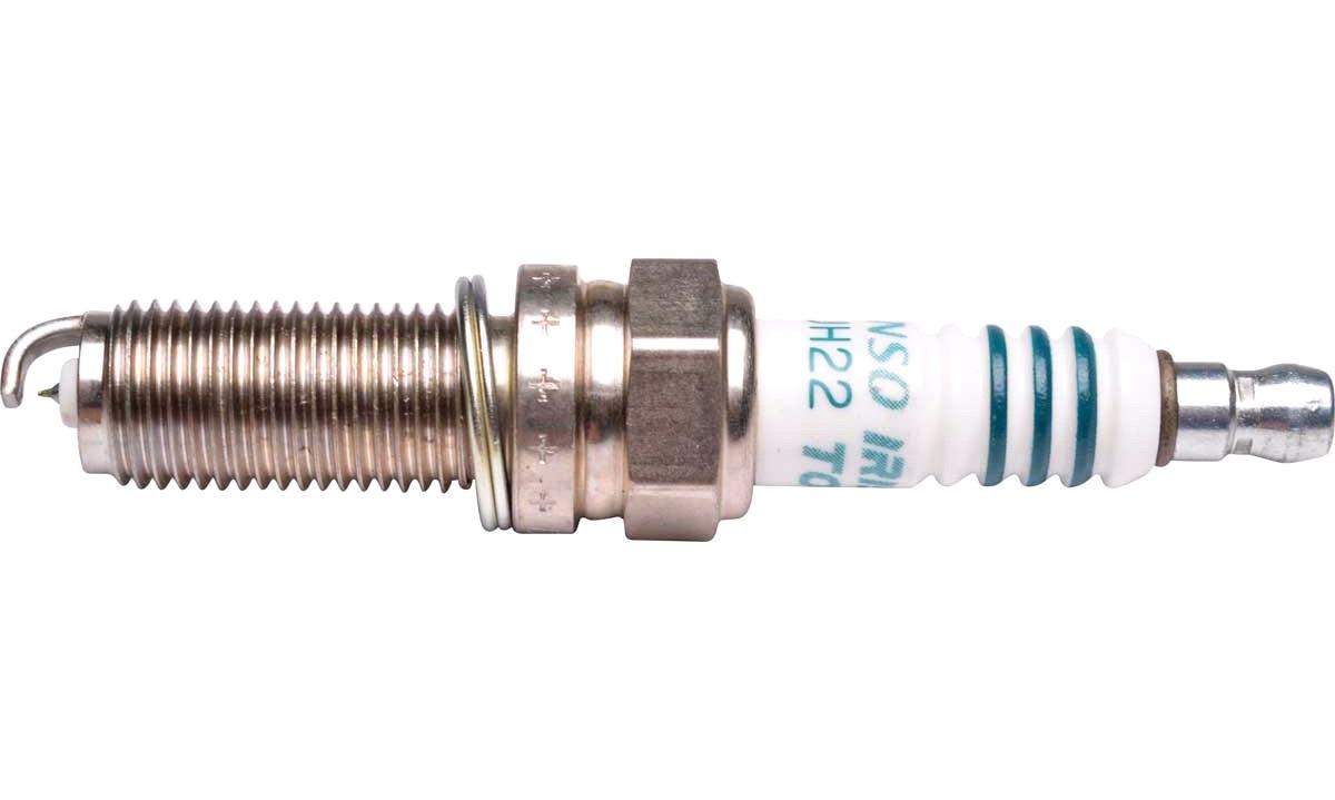 Tændrør - VXUH22 - Iridium Tough - (DENS