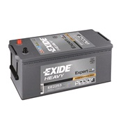 Startbatteri - ED2303 - Endurance+PRO -