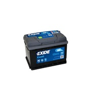 Batteri - EB602 - EXCELL - (Exide)