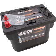 Startbatteri - EM1000 - EXIDE START AGM