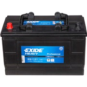 Startbatteri - EG1101 - StartPRO - (Exid