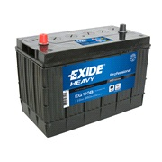 Batteri - EG110B - StartPRO - (Exide)