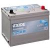 Startbatteri - _EA754 - PREMIUM * - (Exi