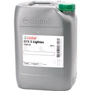 Castrol GTX 10W/40 (A3/B3/B4) 20 liter