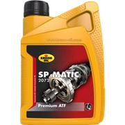 Kroon Oil ATF SP 2072 til DSG gearkasser