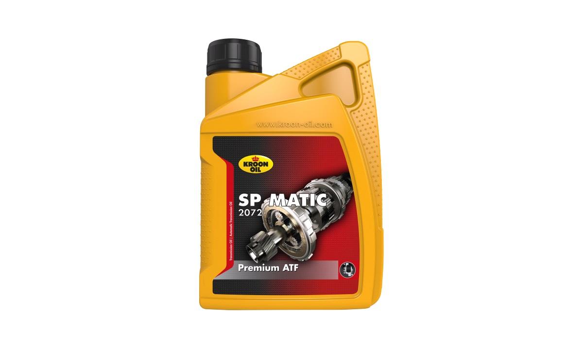 Kroon Oil SP Matic DSG 2072 1 L