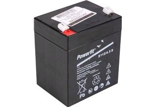 Reserve batteri