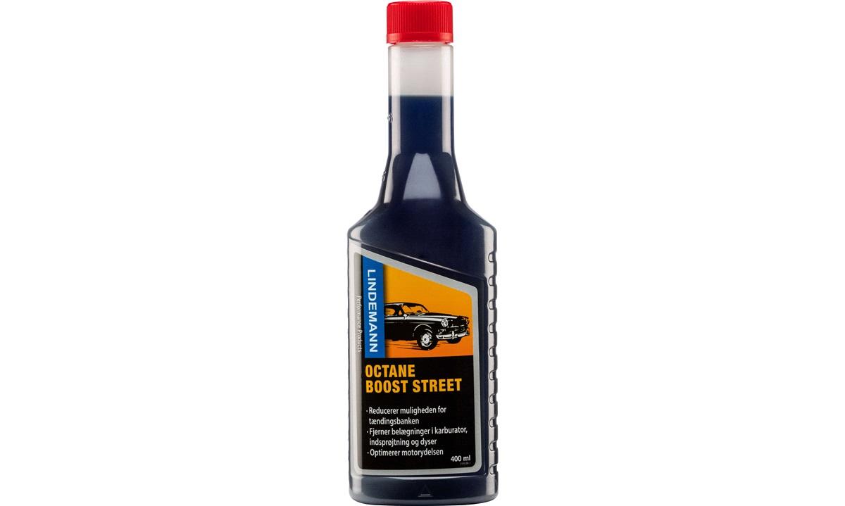 Lindemann Boost Street