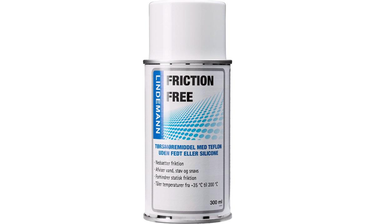 Lindemann Friction Free 300ml