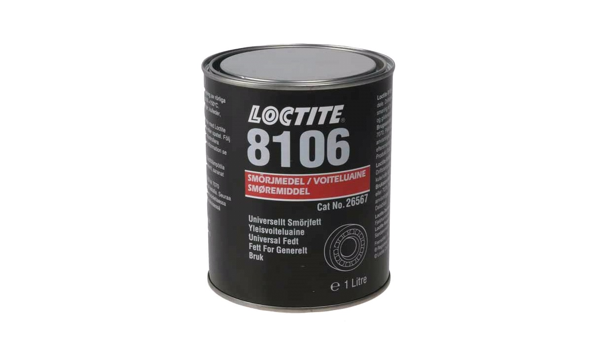 Universal Fedt Loctite 8106 1 liter