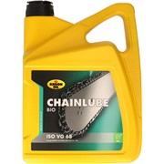 Kædesavsolie Kroon Oi 5 lit (til kæden)