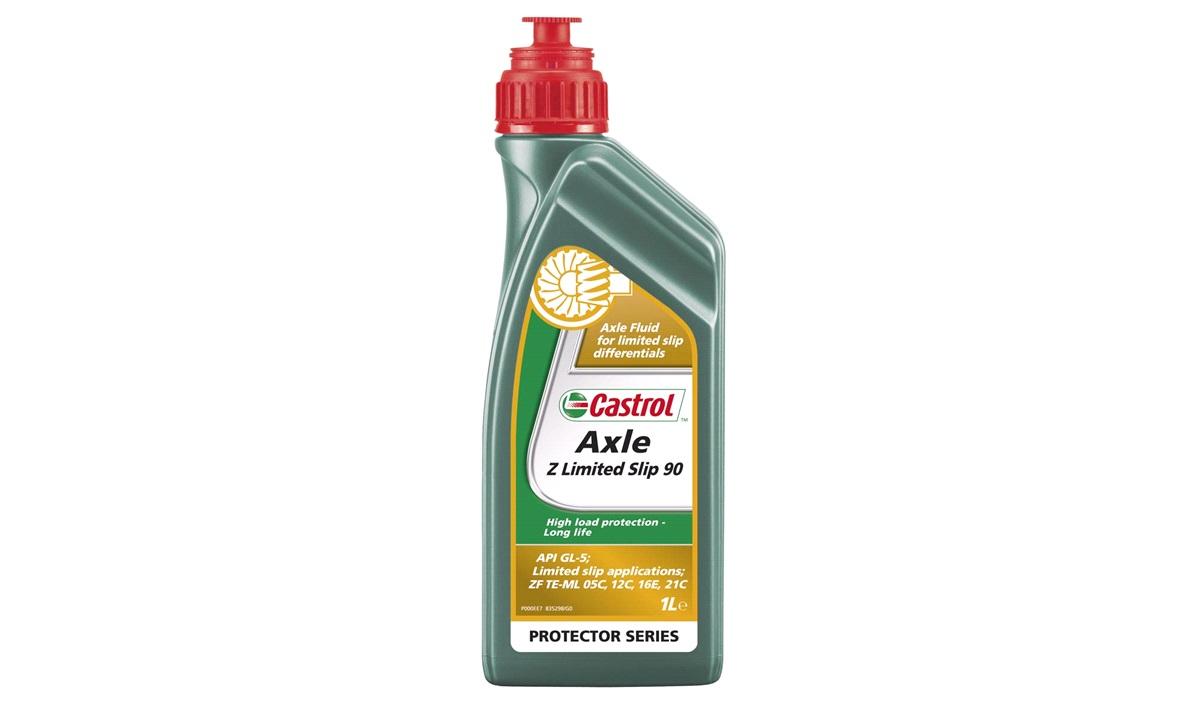 Castrol Axle Z Limited Slip 90 1 liter