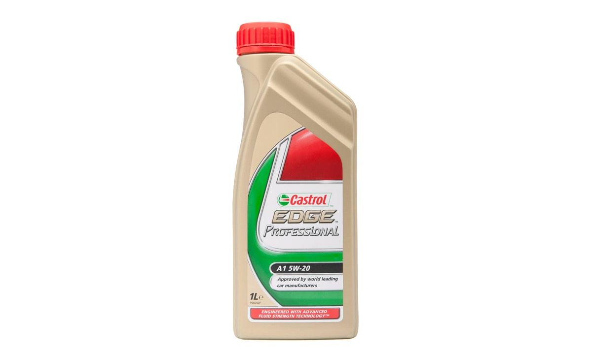 Castrol EDGE 5W/20 (A1/B1) 1 liter