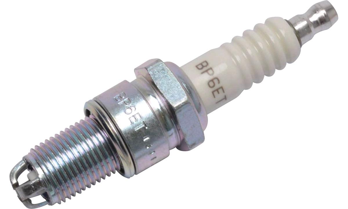 Tændrør - BP6ET - Nickel - (NGK)