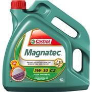 Castrol Magnatec 5W/30 (C2) 4 liter