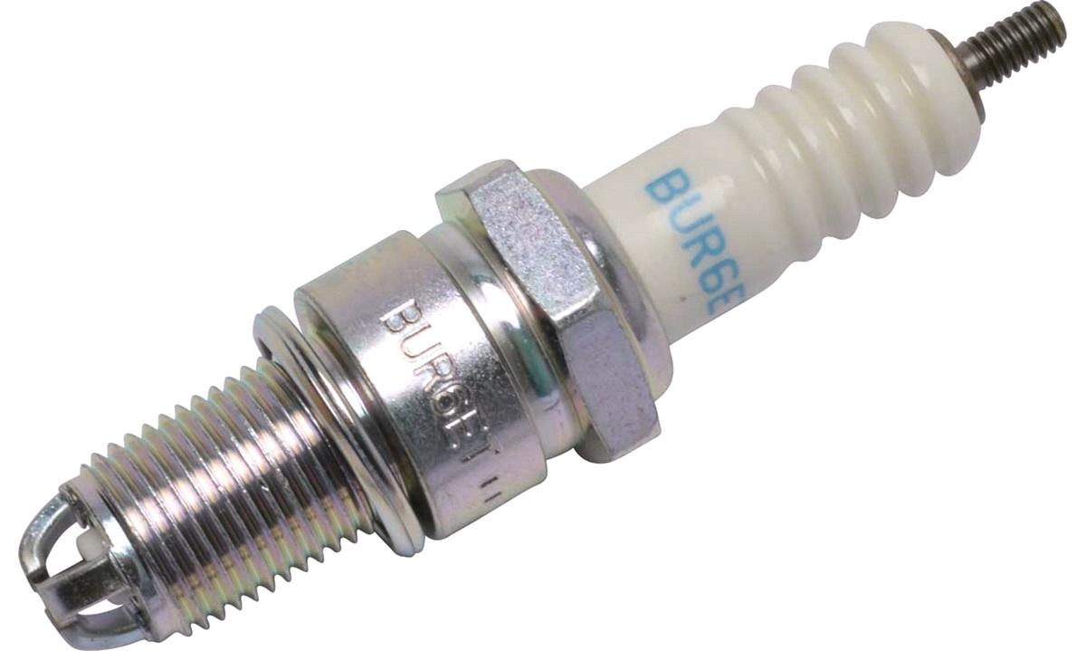 Tændrør - BUR6ET - Nickel - (NGK)