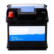 Batteri - EC441 - CLASSIC - (Exide)