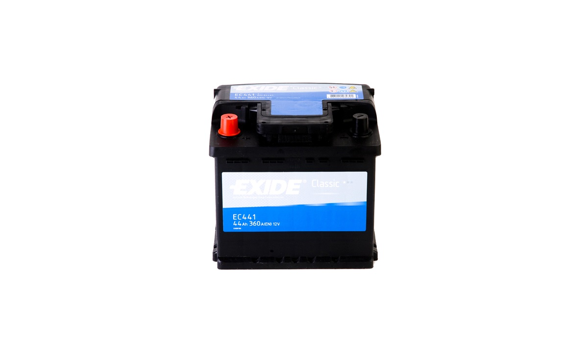 Batteri - EC441 - CLASSIC