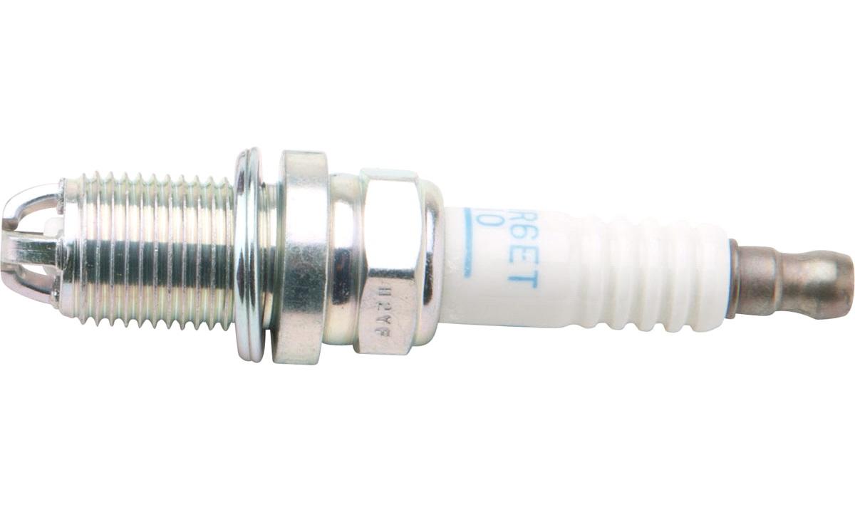 Tændrør - BKUR6ET10 - Nickel - (NGK)