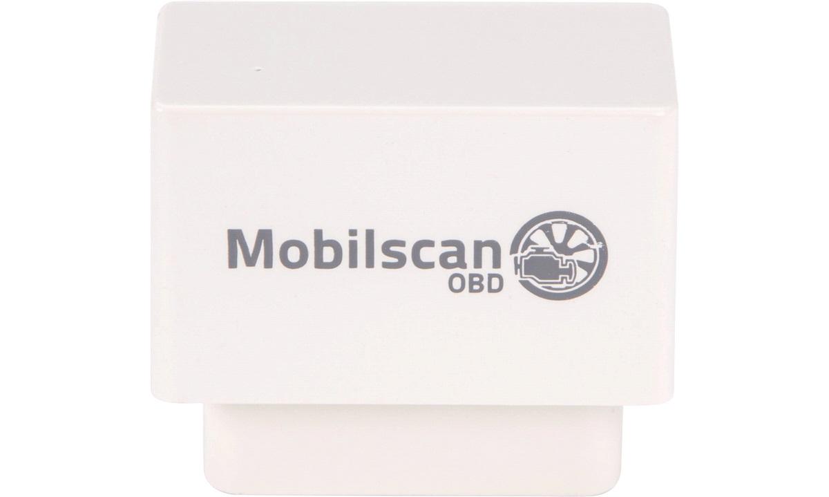 Mobilscan for iphone telefon