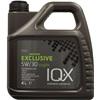 IQ-X LL Exclusive 5W/30 motorolie 4 lit