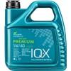 IQ-X Premium 5/40 4 liters C3 (partikel)