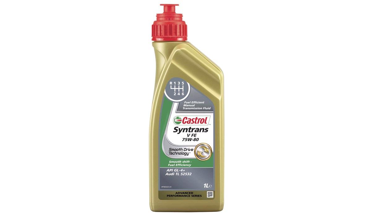 Castrol Syntrans V FE 75W-80 1 liter