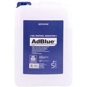 AdBlue Optimize tilsætning 5 liter