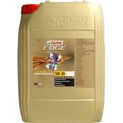 Castrol Edge 5W/30 (LL III) 20 liter