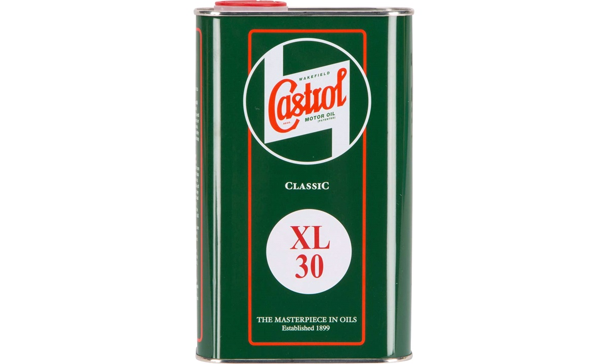 Castrol Classic XL 30 1 liter