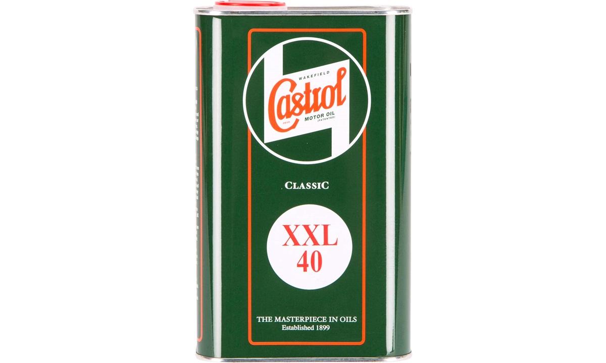 Castrol Classic XXL 40 1 liter
