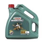 Castrol Magnatec 5W/40 (A3/B3/B4) 4 L