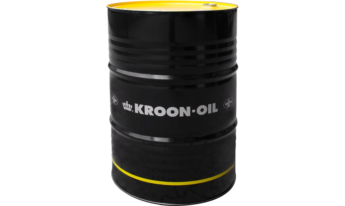 Kroon Oil Gearlube 80w/90 60 liter